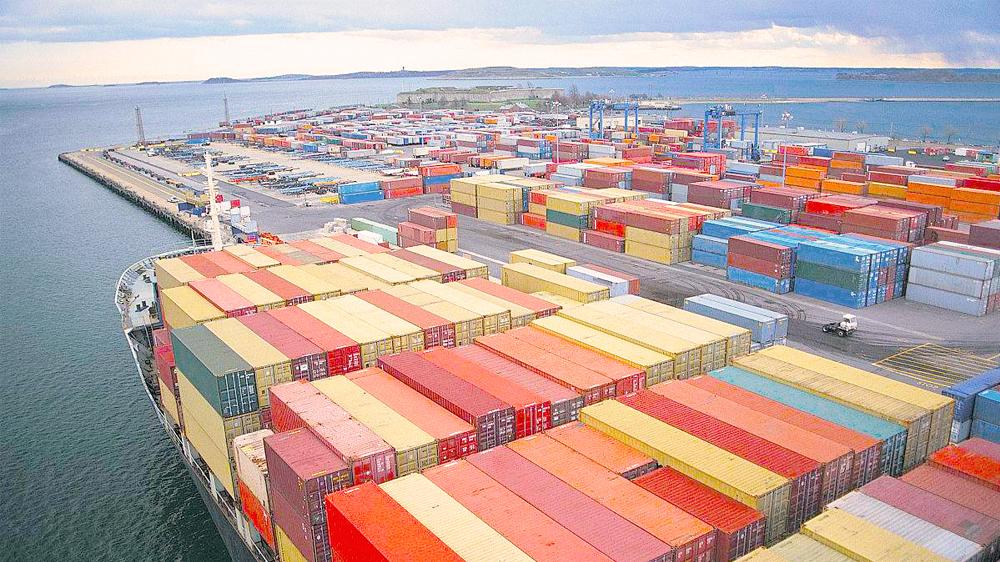 El Manifiesto Aduanero de Importación/Exportación se ha cancelado en declaración de aduana