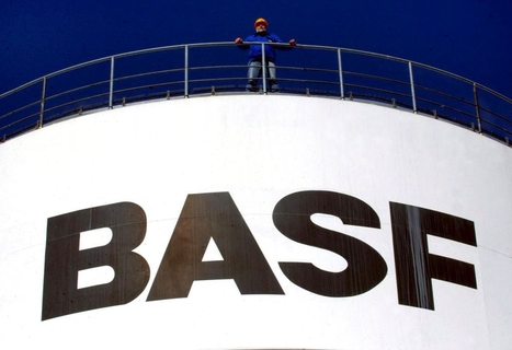 BASF Opens New Construction Chemicals Plant in Sri Lanka