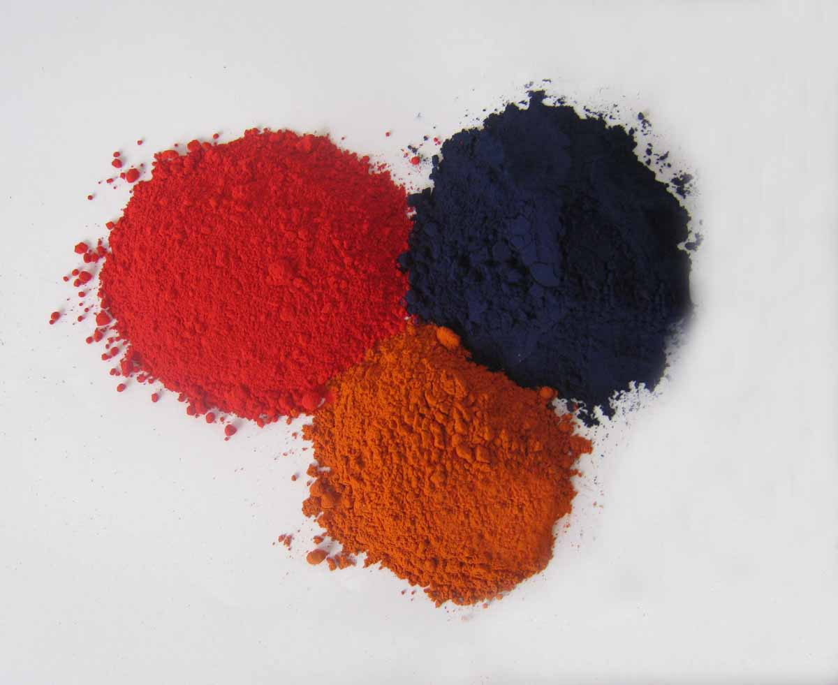 what are sulphur dyes-okchem