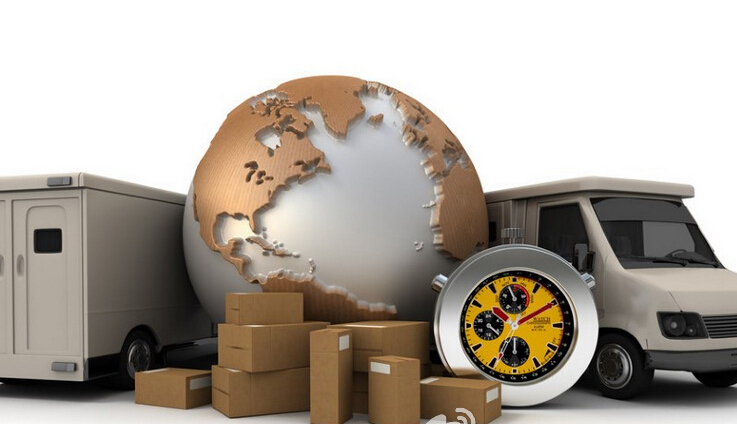 trade & logistics