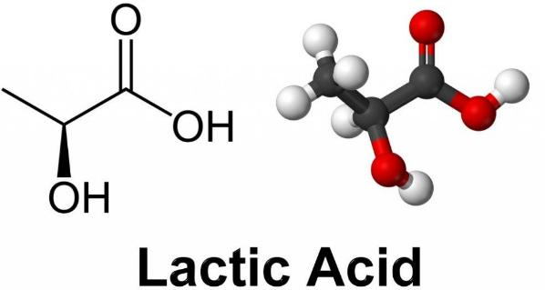 what is lactic acid