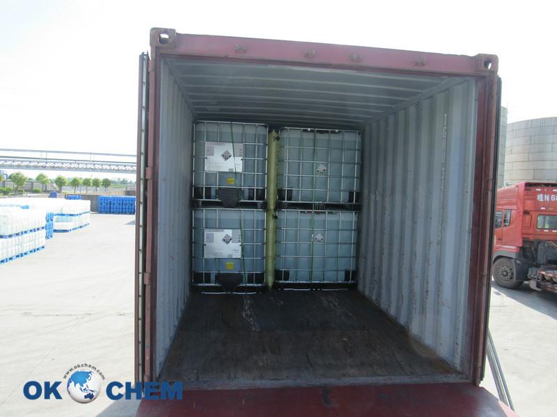Chinese phosphorus ore market OKCHEM