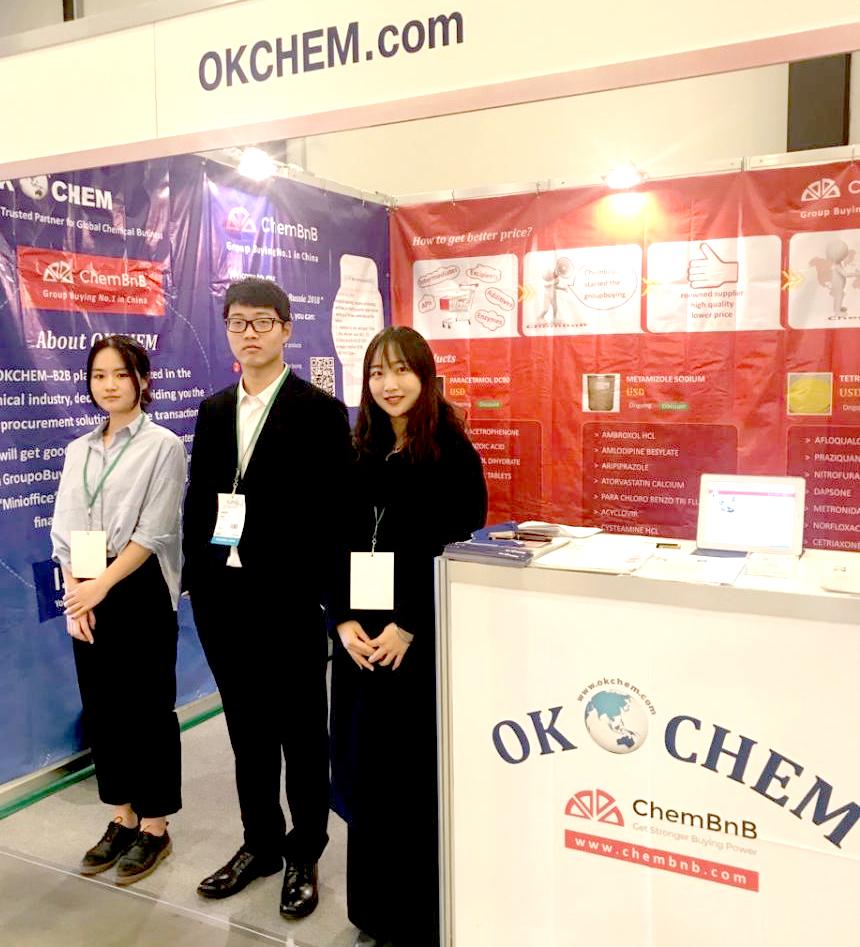 IPhEB&CPhI Russia-ChemBnB