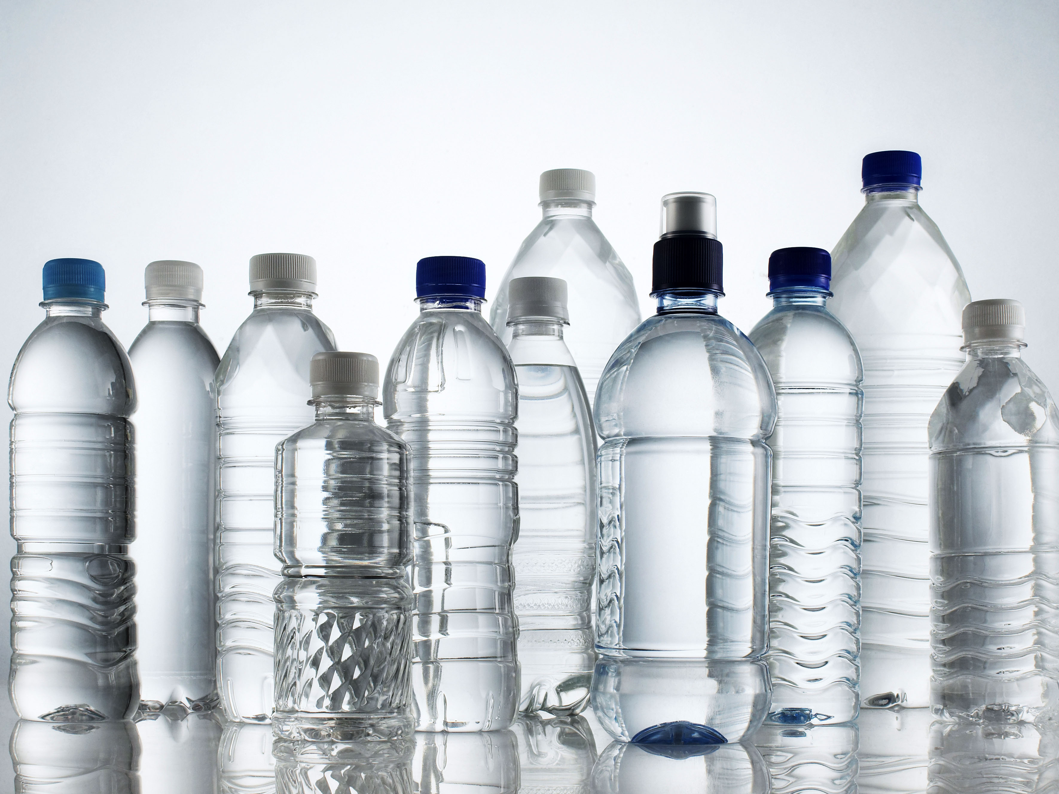 Glass or plastic? Study profiles changing consumer attitudes