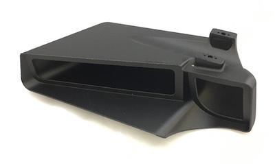 As carbon fiber applications multiply, Stratasys ships $70,000 3D printer