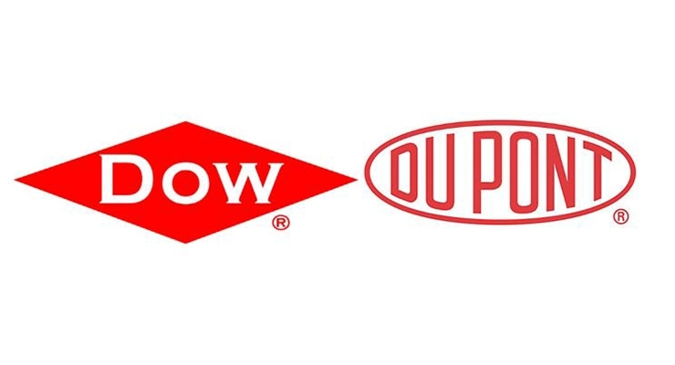 DowDuPont Announces Filing of Initial Form 10 Registration Statement for the New Dow