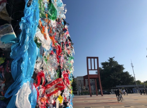 Classifying plastic as a 'hazardous material' could be hazardous to the recycling industry